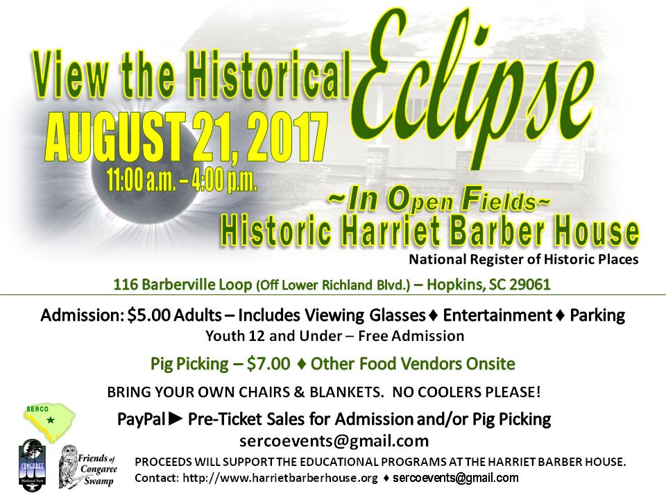 2017 eclipse - SERCO-HB House