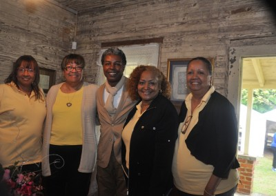 PREVUE:  Launch of Lower Richland Heritage Corridor Tours – April 2015