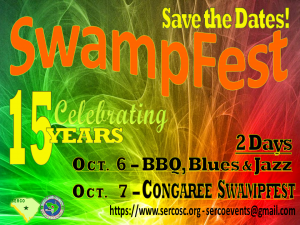 Save Dates - for facebook