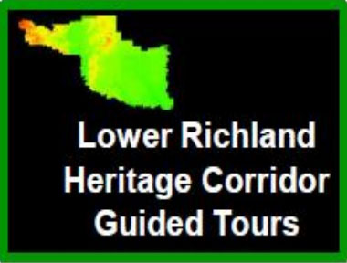 Lower Richland Heritage Corridor Guided Tours